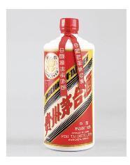 貴州茅台酒 葵花牌 530g 53%